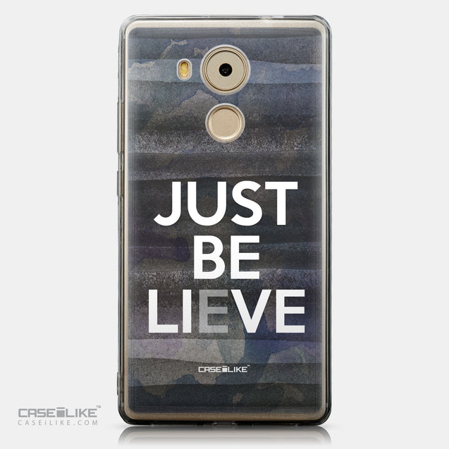 CASEiLIKE Huawei Mate 8 back cover Quote 2430