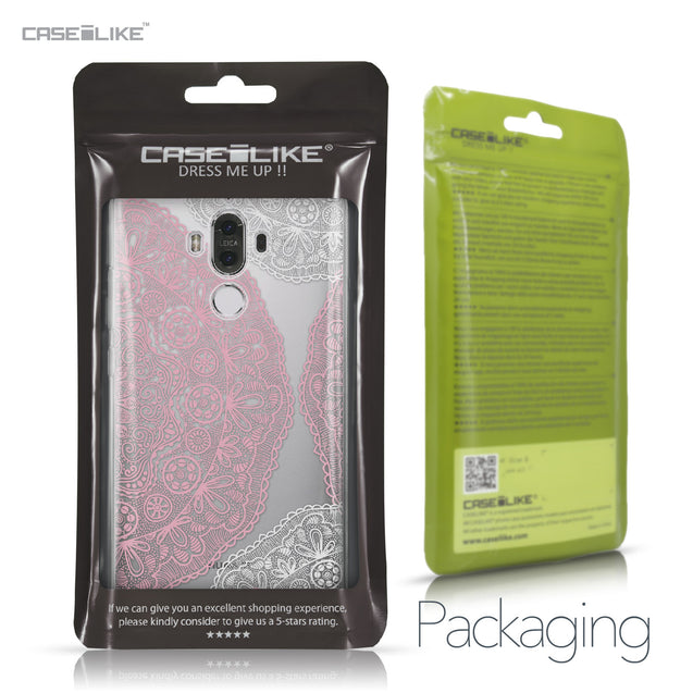 Huawei Mate 9 case Mandala Art 2305 Retail Packaging | CASEiLIKE.com
