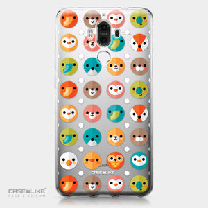 Huawei Mate 9 case Animal Cartoon 3638 | CASEiLIKE.com
