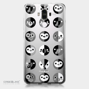 Huawei Mate 9 case Animal Cartoon 3639 | CASEiLIKE.com