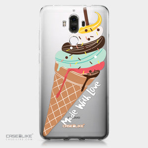 Huawei Mate 9 case Ice Cream 4820 | CASEiLIKE.com