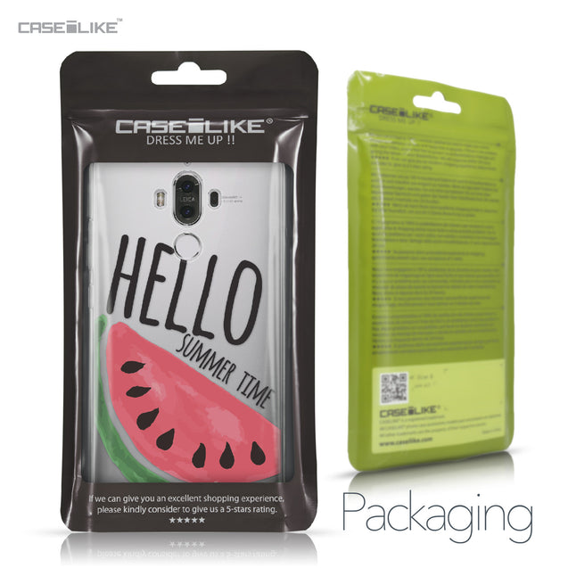 Huawei Mate 9 case Water Melon 4821 Retail Packaging | CASEiLIKE.com