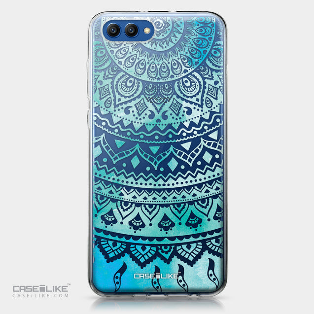 Huawei Honor View 10 case Indian Line Art 2066 | CASEiLIKE.com