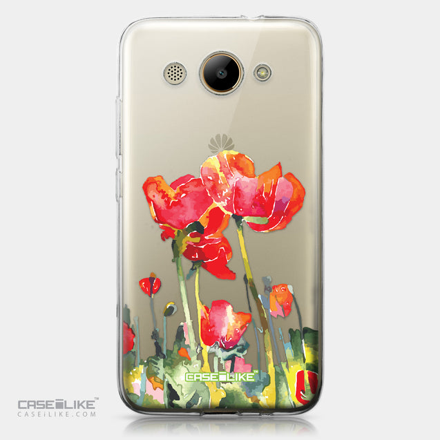 Huawei Y3 2017 case Watercolor Floral 2230 | CASEiLIKE.com