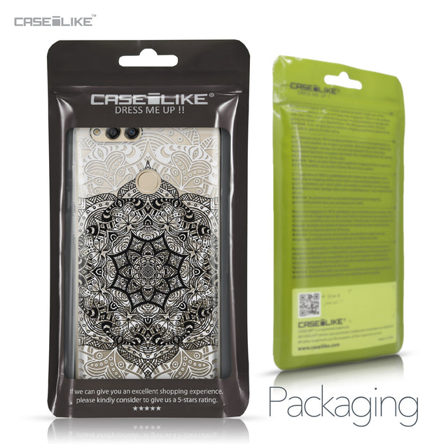 Huawei Honor 7X case Mandala Art 2097 Retail Packaging | CASEiLIKE.com
