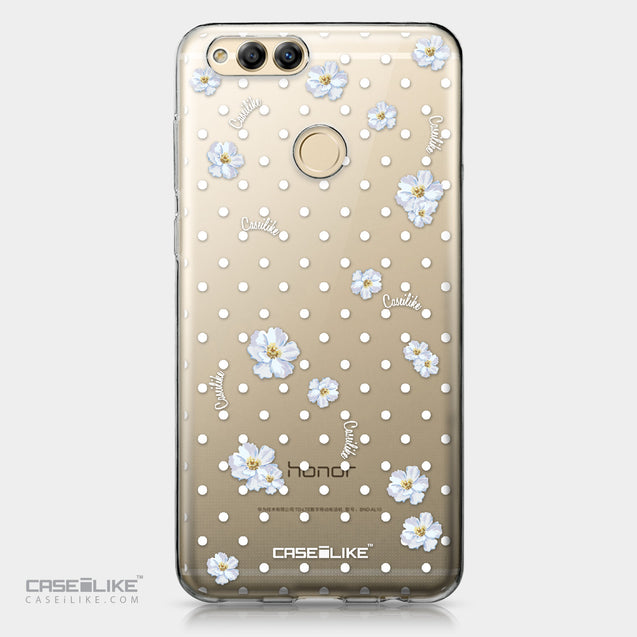 Huawei Honor 7X case Watercolor Floral 2235 | CASEiLIKE.com