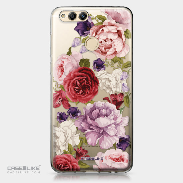 Huawei Honor 7X case Mixed Roses 2259 | CASEiLIKE.com