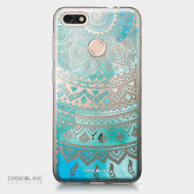 Huawei P9 Lite mini case Indian Line Art 2066 | CASEiLIKE.com