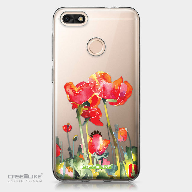Huawei P9 Lite mini case Watercolor Floral 2230 | CASEiLIKE.com