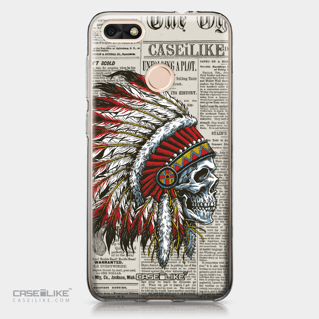 Huawei P9 Lite mini case Art of Skull 2522 | CASEiLIKE.com