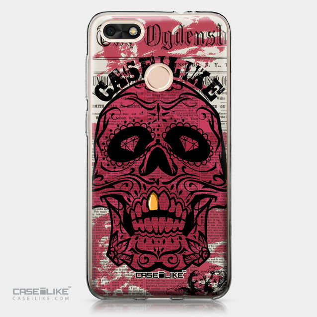 Huawei P9 Lite mini case Art of Skull 2523 | CASEiLIKE.com