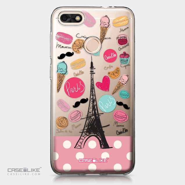 Huawei P9 Lite mini case Paris Holiday 3904 | CASEiLIKE.com