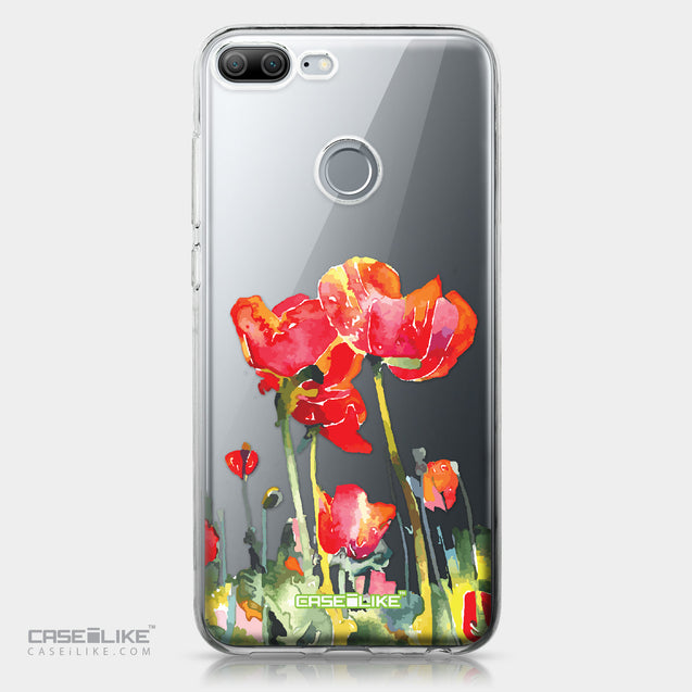 Huawei Honor 9 Lite case Watercolor Floral 2230 | CASEiLIKE.com