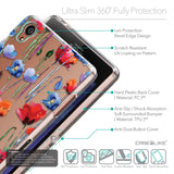 Details in English - CASEiLIKE Sony Xperia Z3 back cover Indian Line Art 2061