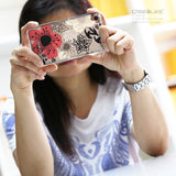 Share - CASEiLIKE Sony Xperia Z3 back cover Japanese Floral 2254