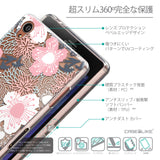 Details in Japanese - CASEiLIKE Sony Xperia Z3 back cover Japanese Floral 2255