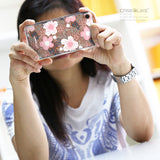 Share - CASEiLIKE Sony Xperia Z3 back cover Japanese Floral 2255