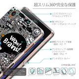 Details in Japanese - CASEiLIKE Sony Xperia Z3 back cover Graffiti 2707