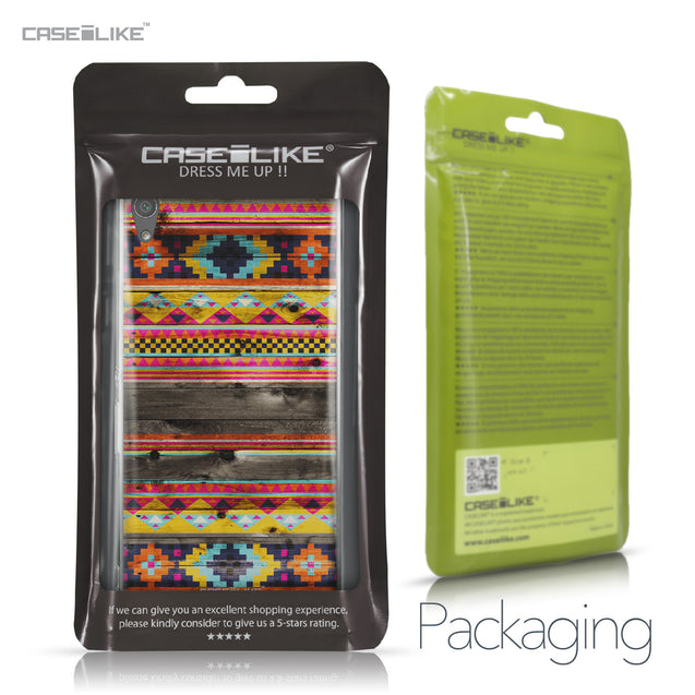 Sony Xperia XA Ultra case Indian Tribal Theme Pattern 2048 Retail Packaging | CASEiLIKE.com