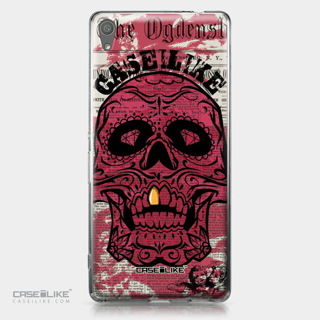 Sony Xperia XA Ultra case Art of Skull 2523 | CASEiLIKE.com