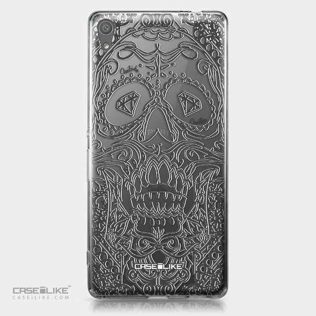 Sony Xperia XA Ultra case Art of Skull 2524 | CASEiLIKE.com