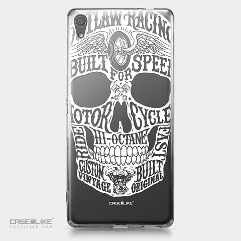 Sony Xperia XA Ultra case Art of Skull 2530 | CASEiLIKE.com