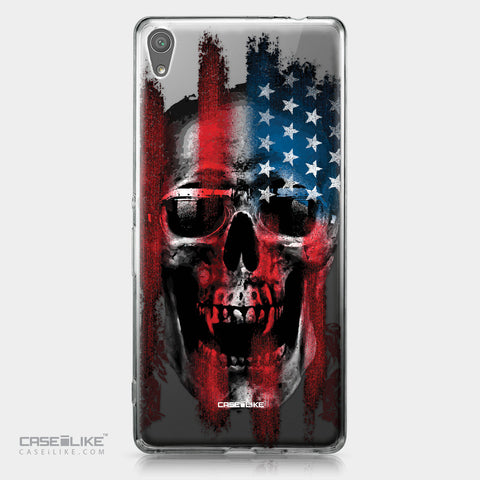 Sony Xperia XA Ultra case Art of Skull 2532 | CASEiLIKE.com