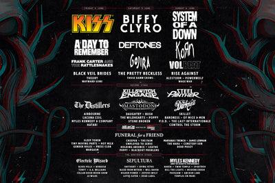 Spiritbox x Download Fest 2021