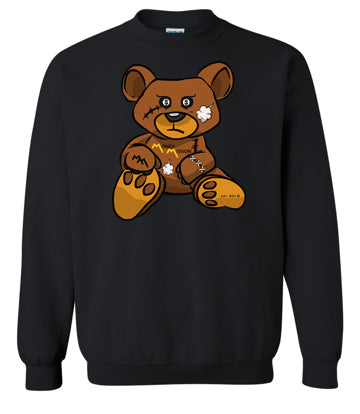 Power Teddy Sweatshirt
