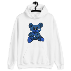 Blue Star Teddy