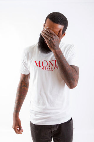 Texas MM Logo Tee
