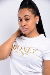 Money Mission Trophy Tee (More Colors)