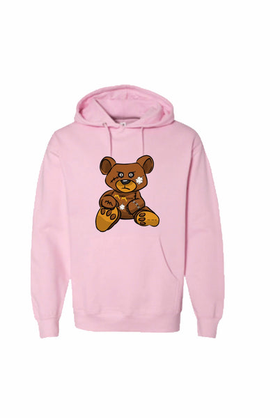 Light Pink MM Hoodie