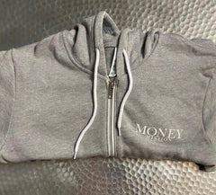 MM Zip Up Hoodie (More Colors)