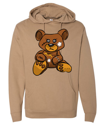 Brown Sugar Teddy