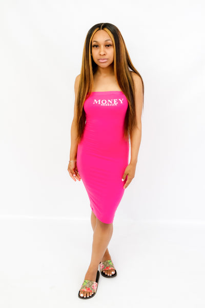 Nicki MM Tube Dress
