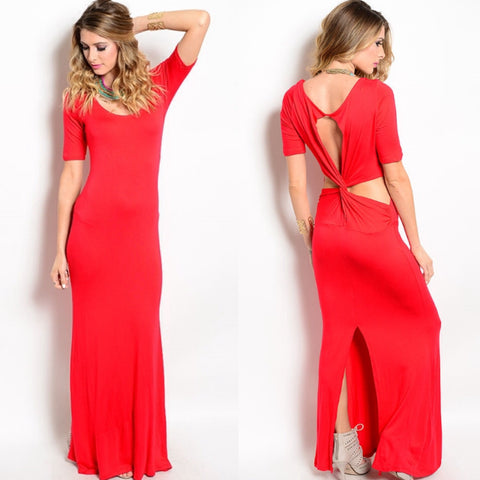 Red Star Maxi