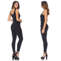 Well Behaved Jumpsuit