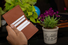 Why are card holders getting popular?