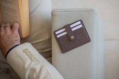 21 Degree 5 pocket card holder