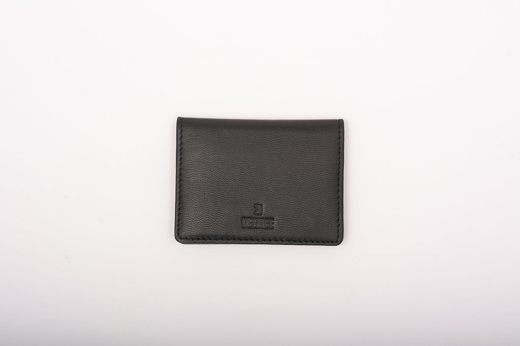 leather card holder online