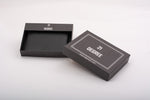Load image into Gallery viewer, affordable pure leather card holder