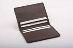 Load image into Gallery viewer, Elegant finish card holder with 4 pockets