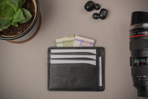 High utility wallet replacement
