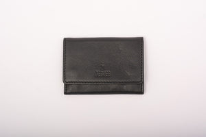 Business card holder black 21 Degree
