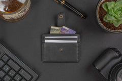 Genuine leather products with great design