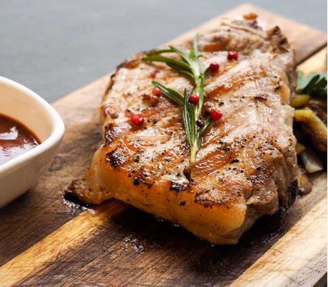 *FRESH NZ PORK* Pork Loin Chops $10.99