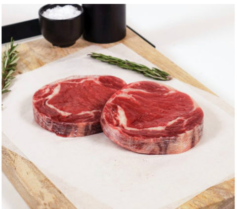 Beef Scotch Fillet $34.99kg