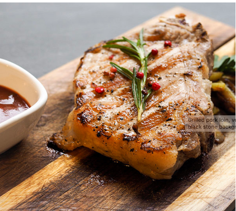 *FRESH NZ PORK SALE* Pork Loin Steaks $16.99kg