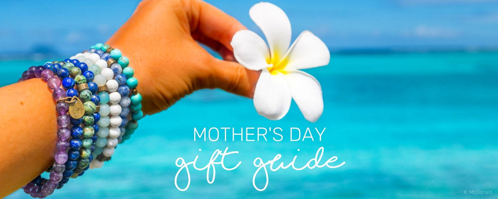 MOTHER'S DAY GIFT GUIDE 🌺